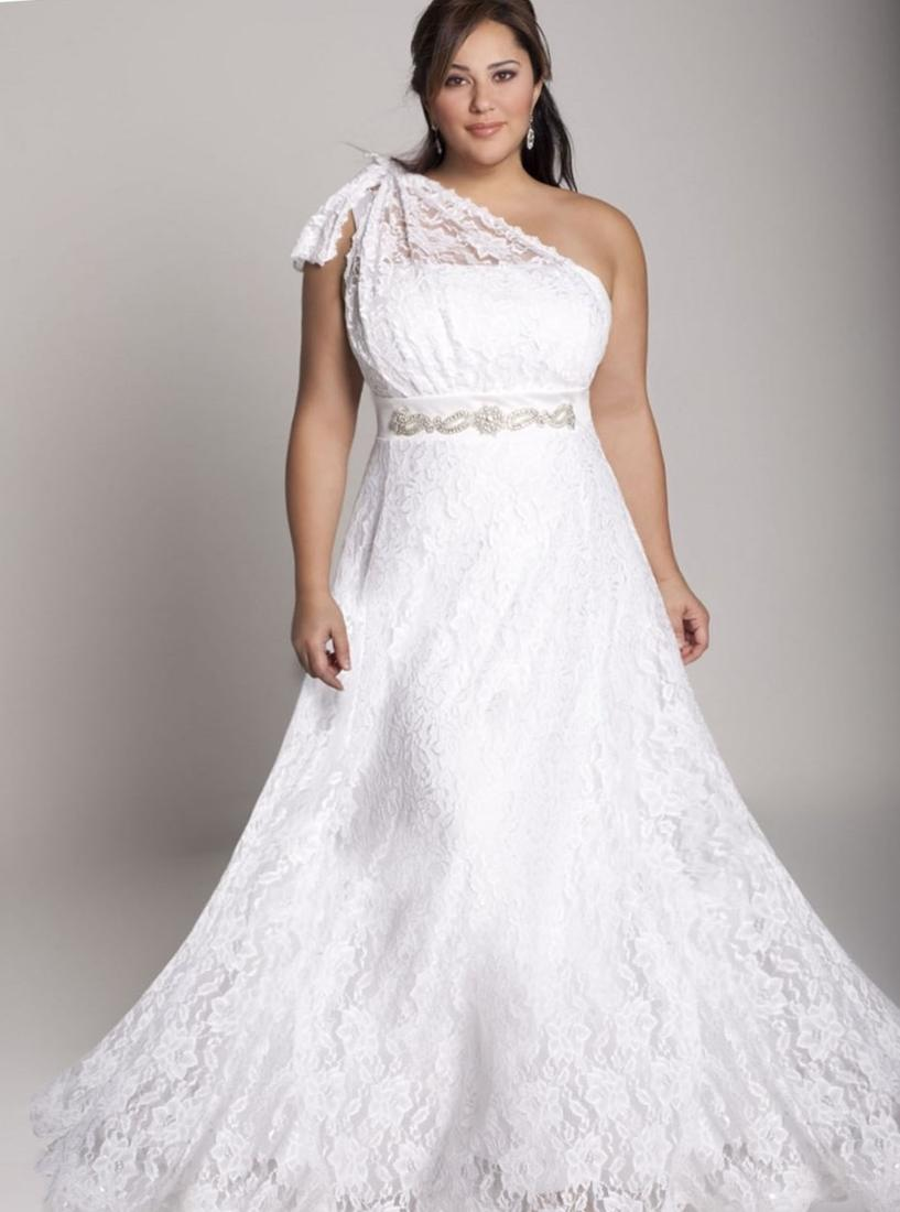 Plus size wedding dress patterns collection for Wedding dress patterns plus size