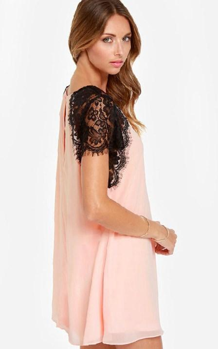Buy the latest women's Pink dresses online at low price. StyleWe offers cheap dresses in red, black, white and more for different occasions. Plus Size Dresses Plus Size Tops Pink Plain Girly Midi Dress. $ Quick Shop. Eau du Sud. Pink Sheath Daily Sweet Balloon Sleeve Paneled Floral Midi Dress.