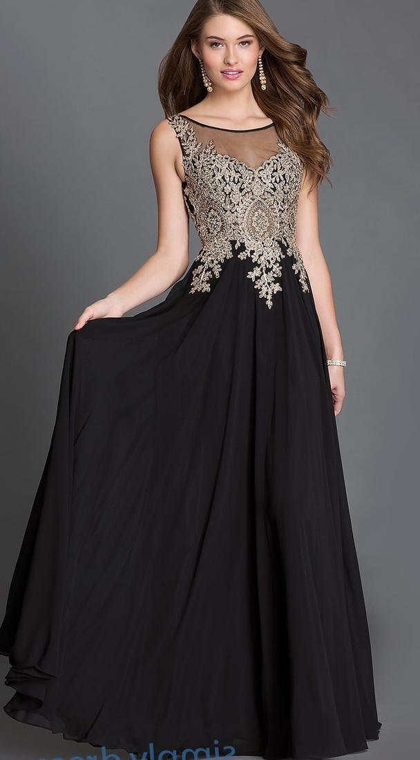 Plus Size Formal Gowns Chicago - Prom Dresses Vicky