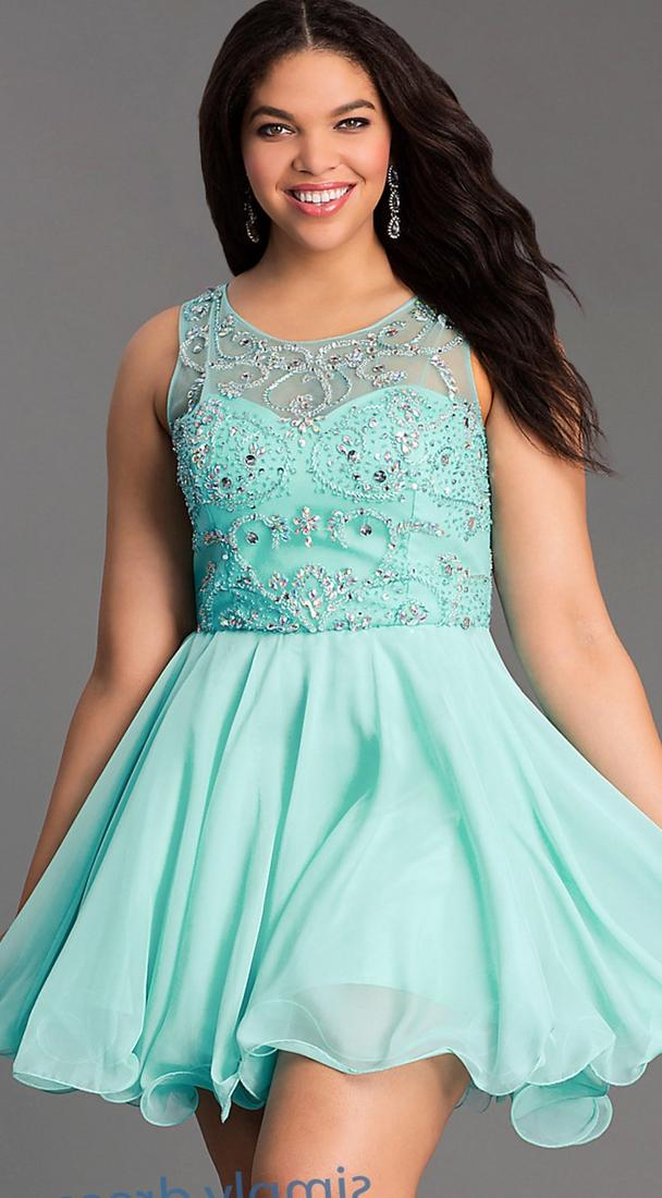 Deb Shops Strapless Short Prom Dress Lt Blue - final