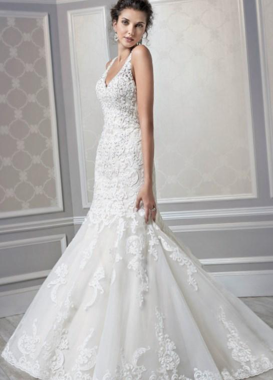 Cheap Wedding Dresses Plus Size For Under 100 Pluslook