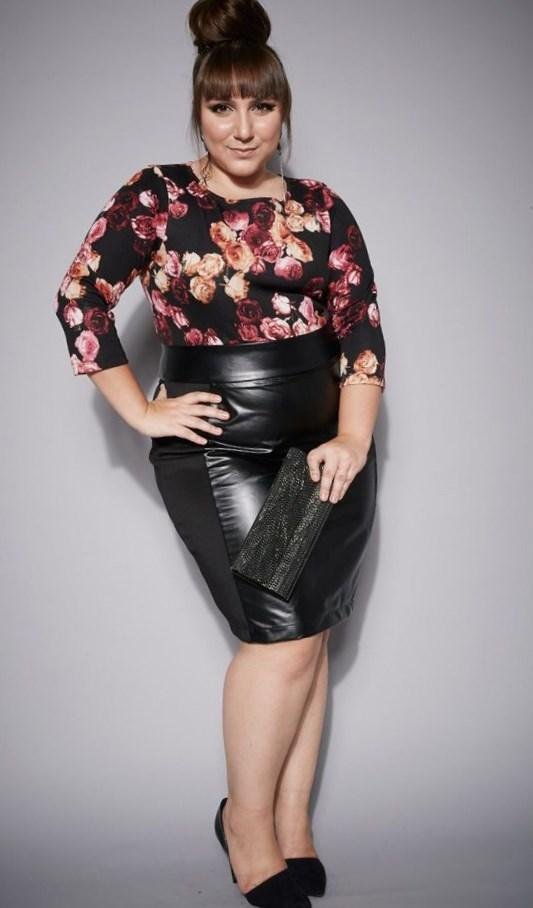 Snap Cute Plus Size Club Dresses Pluslook Collection Photos On