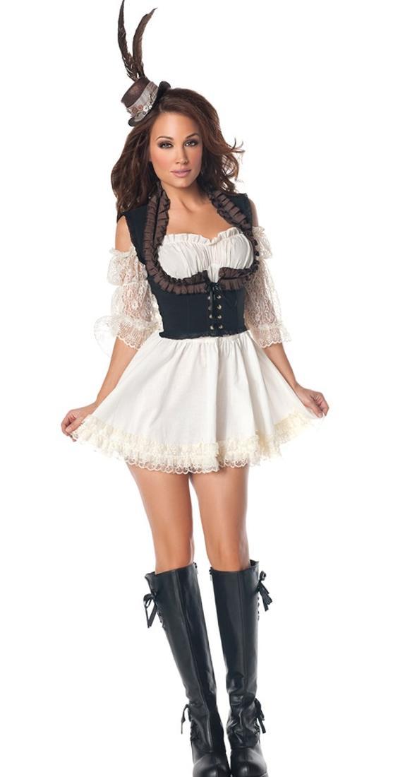plus size steampunk dresses pluslookeu collection