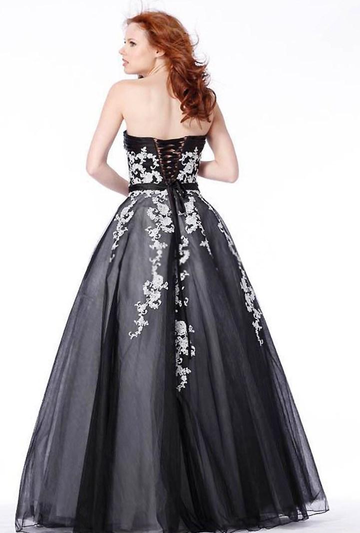 Masquerade Dresses Plus Size Pluslook Eu Collection