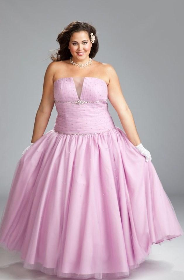 Plus Size Wedding Dresses At Jcpenney 13