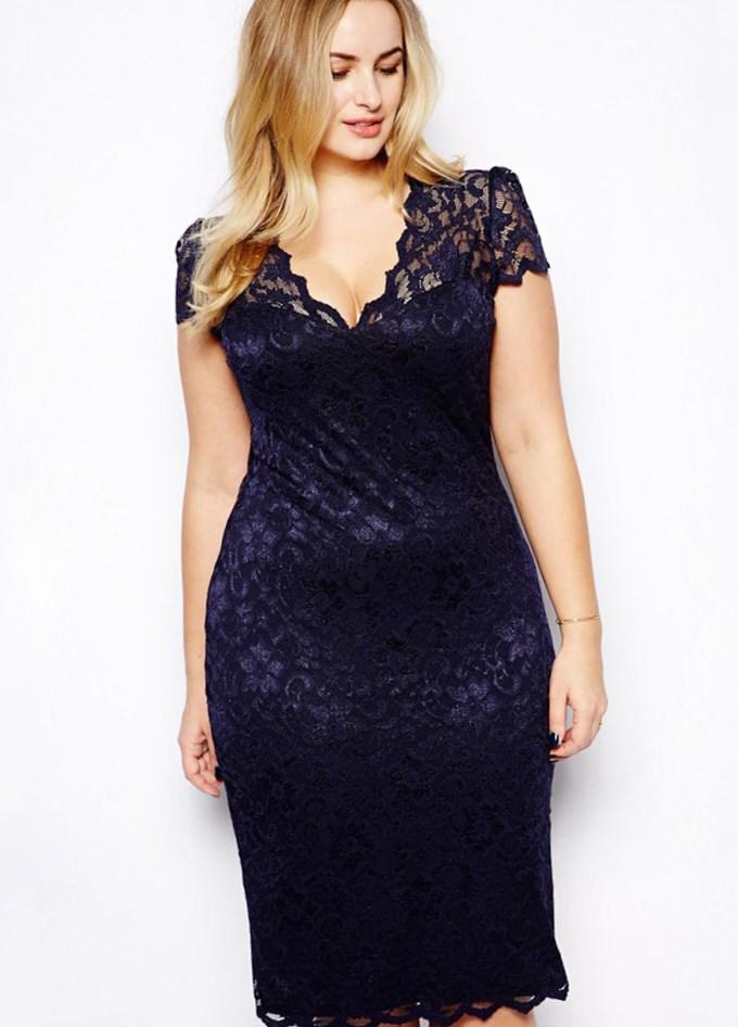 Innovative Fashion Fat Fashion Womens Fashion Girl Skirts Curvy Style My Style