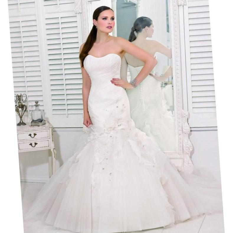 Plus size discount wedding dresses flower girl dresses for Super cheap wedding dresses