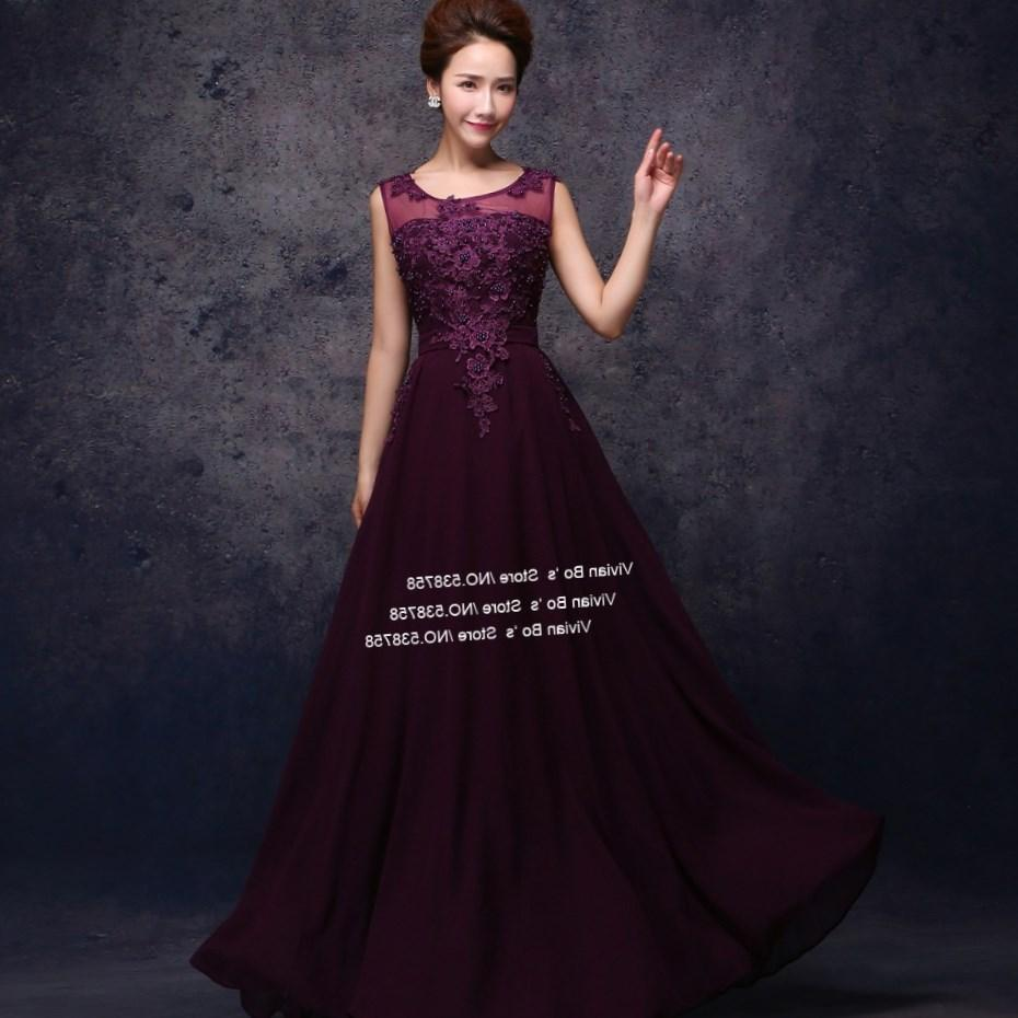 ZJ0098 one shoulder bright purple party prom gown Party evening dresses maxi plus size 2017 vestidos