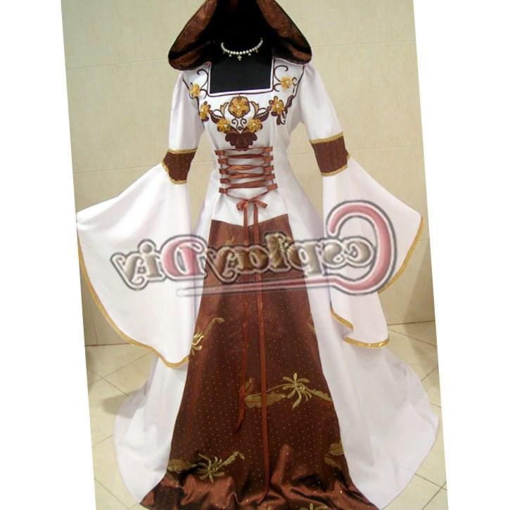 Renaissance Dresses Plus Size Pluslook Collection