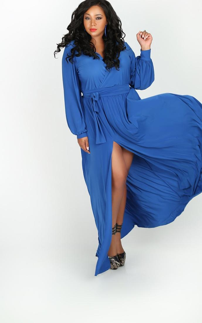 Cute Sexy Plus Size Dresses Pluslook Collection