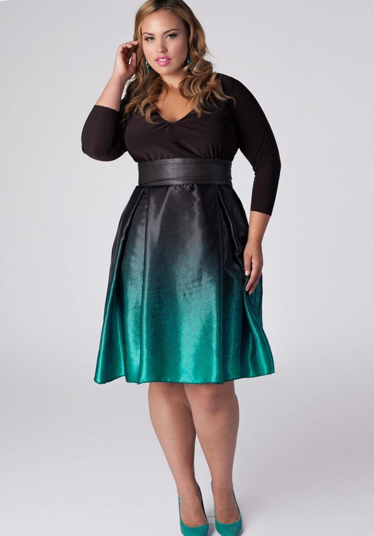 Plus Size Dress Pattern