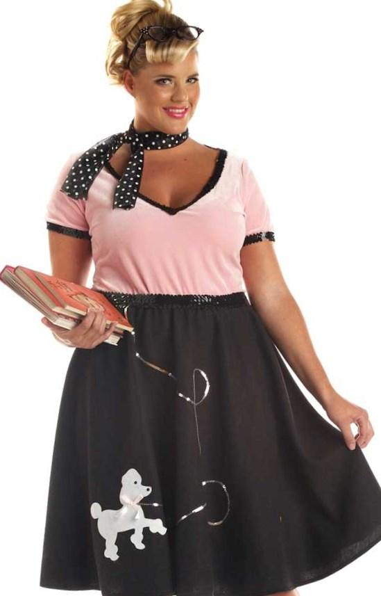 Plus Size Drag Queen Dresses Pluslook Eu Collection