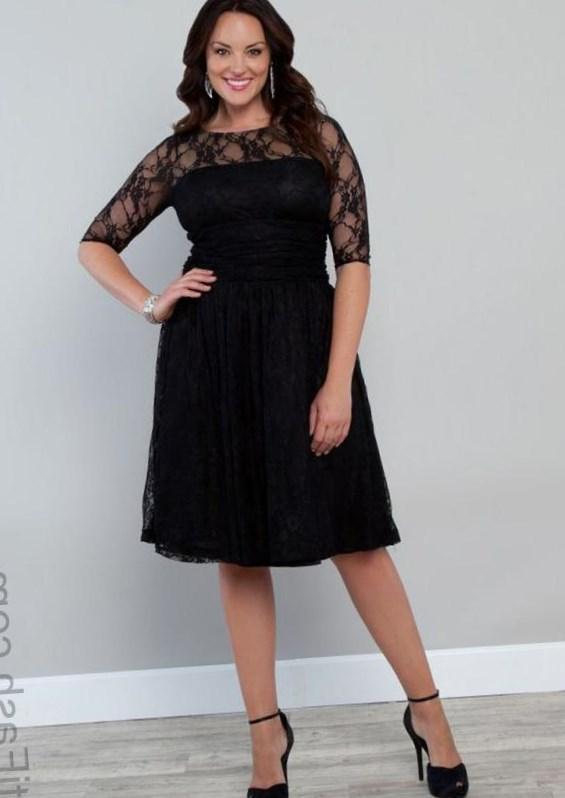 Next Plus Size Dresses 25
