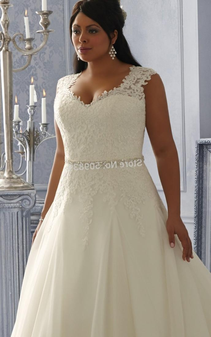 plus size red and white wedding dresses