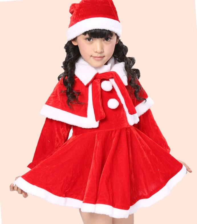 Girls plus size christmas dresses - PlusLook.eu Collection