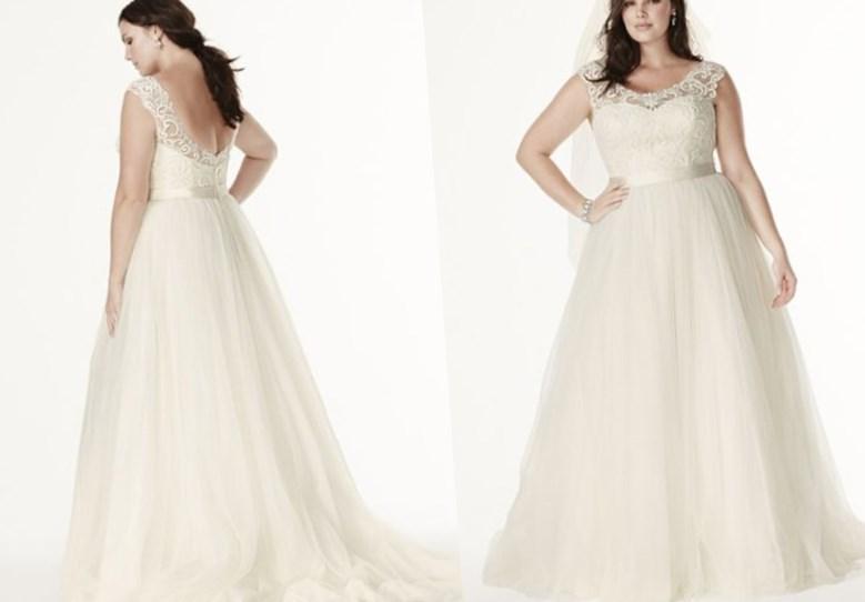 Plus Size Bridesmaid Dresses David Bridal - Homecoming Prom Dresses