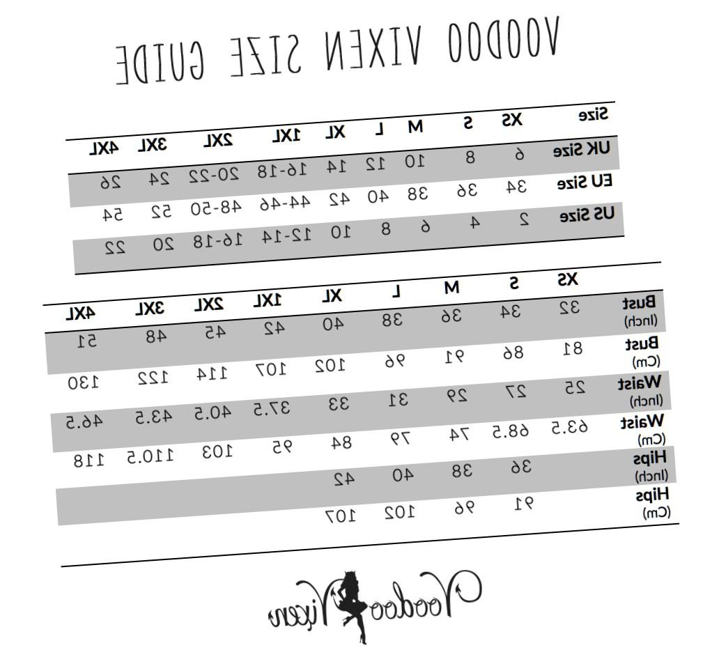 Trixxi Plus Size Dress Size Chart Re Re