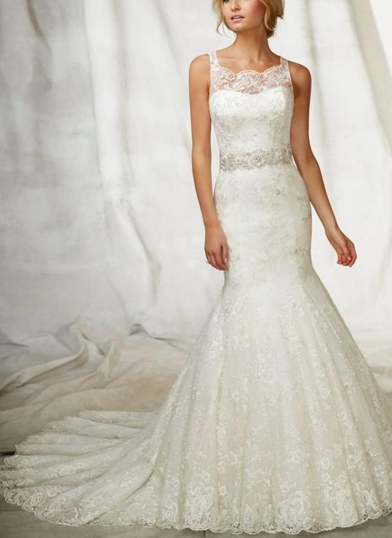 Vera wang plus size wedding dresses - PlusLook.eu Collection