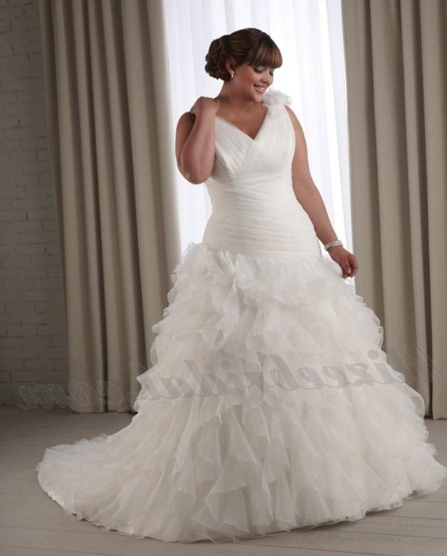 Cheap wedding dress plus size collection for Wedding dress 100 dollars