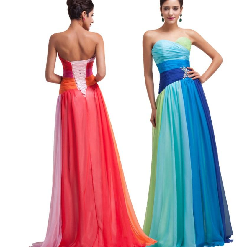Cheap Prom Dresses Under 50 For Plus Size