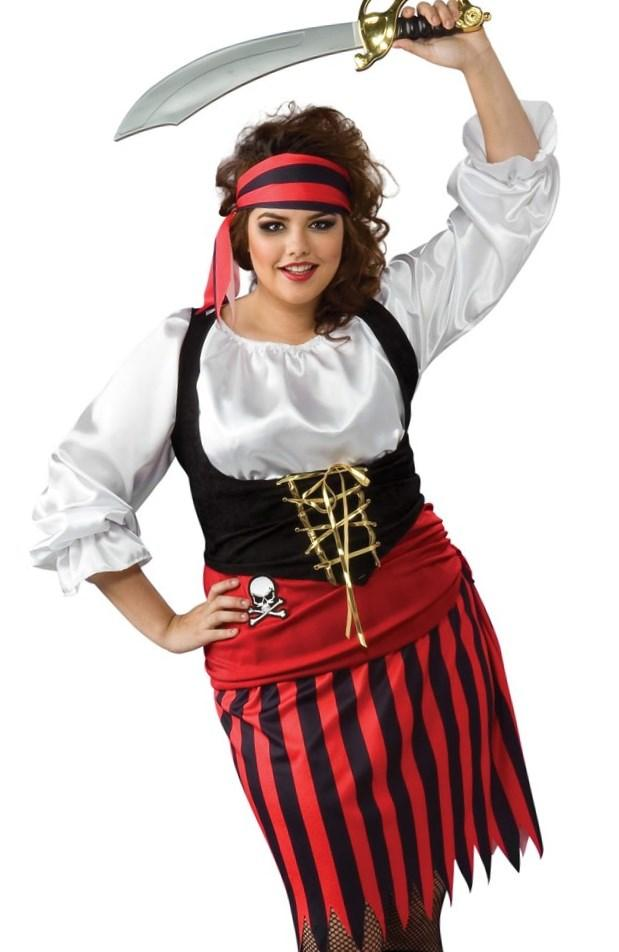 PEASANT STYLE POKER CASINO FANCY DRESS COSTUME, SIZES: S-XL