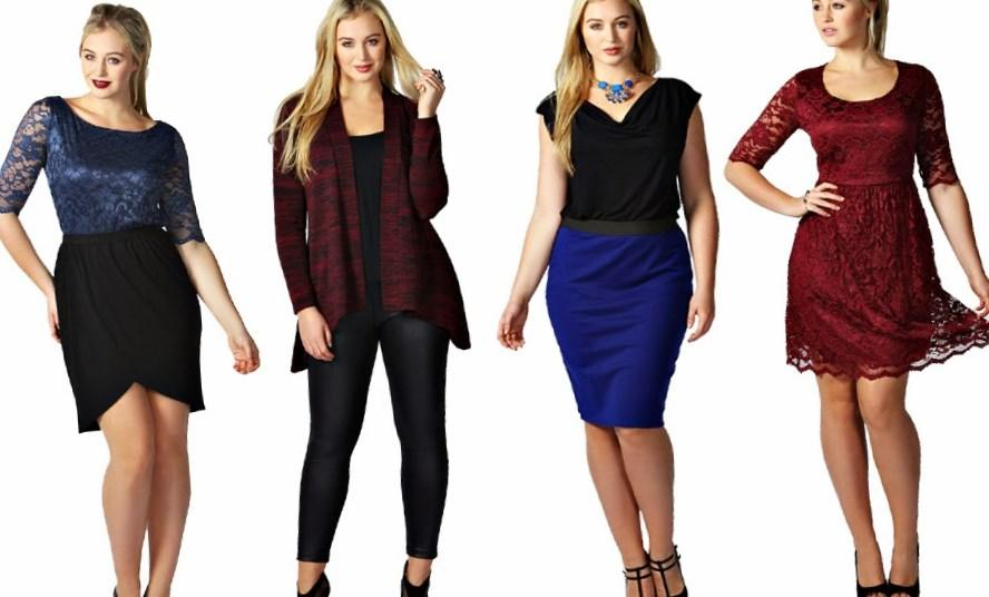 Fashion is a State of Mind, not a Size Range. Shop FTF's Trendy Plus Size Clothing