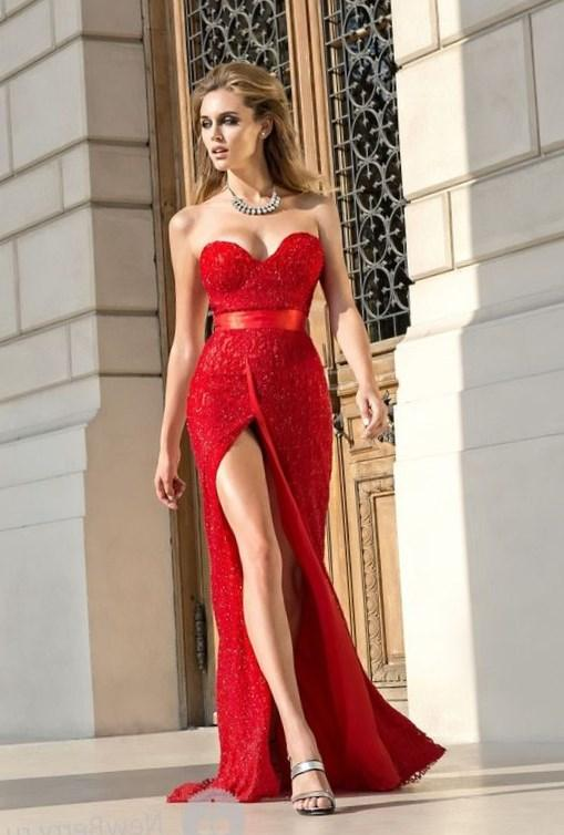 Jessica rabbit dress plus size - PlusLook.eu Collection