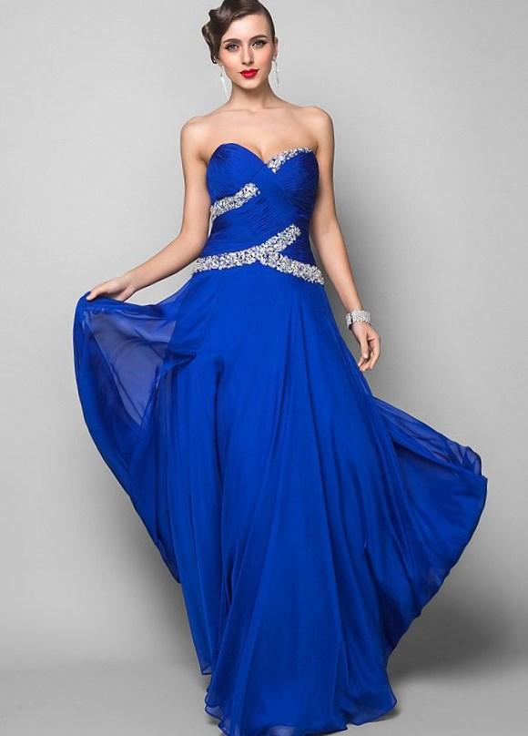Appropriate for Military Ball Dress