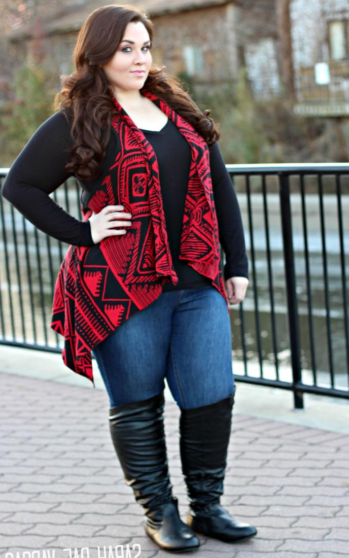 Christmas Dresses Plus Size