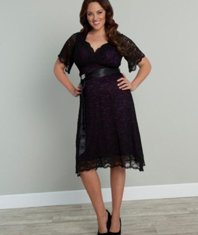 Next Plus Size Dresses 13
