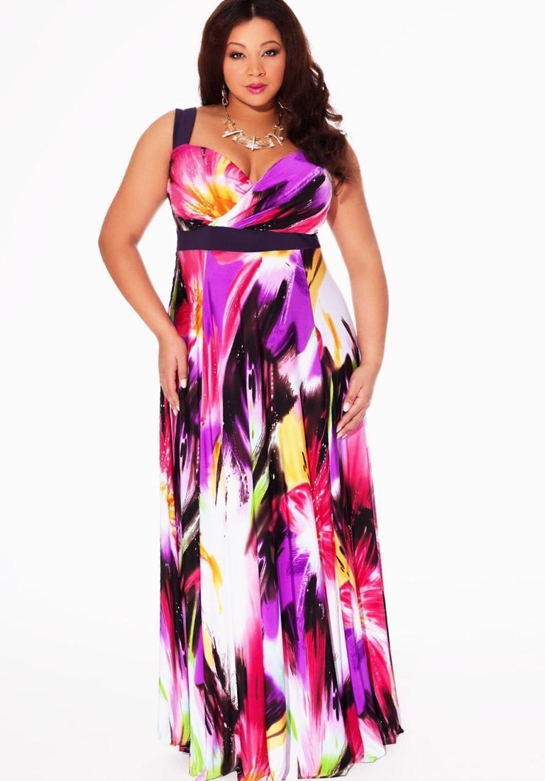 Plus size 28 formal dress