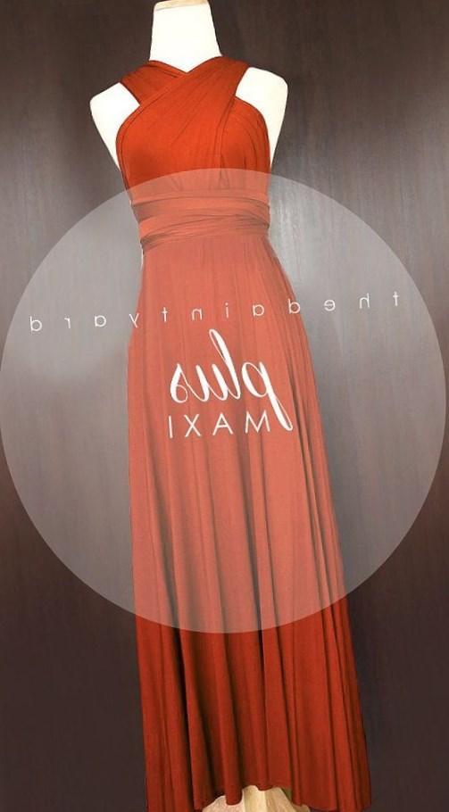 Plus Size Convertible Wrap Dress Pluslook Eu Collection