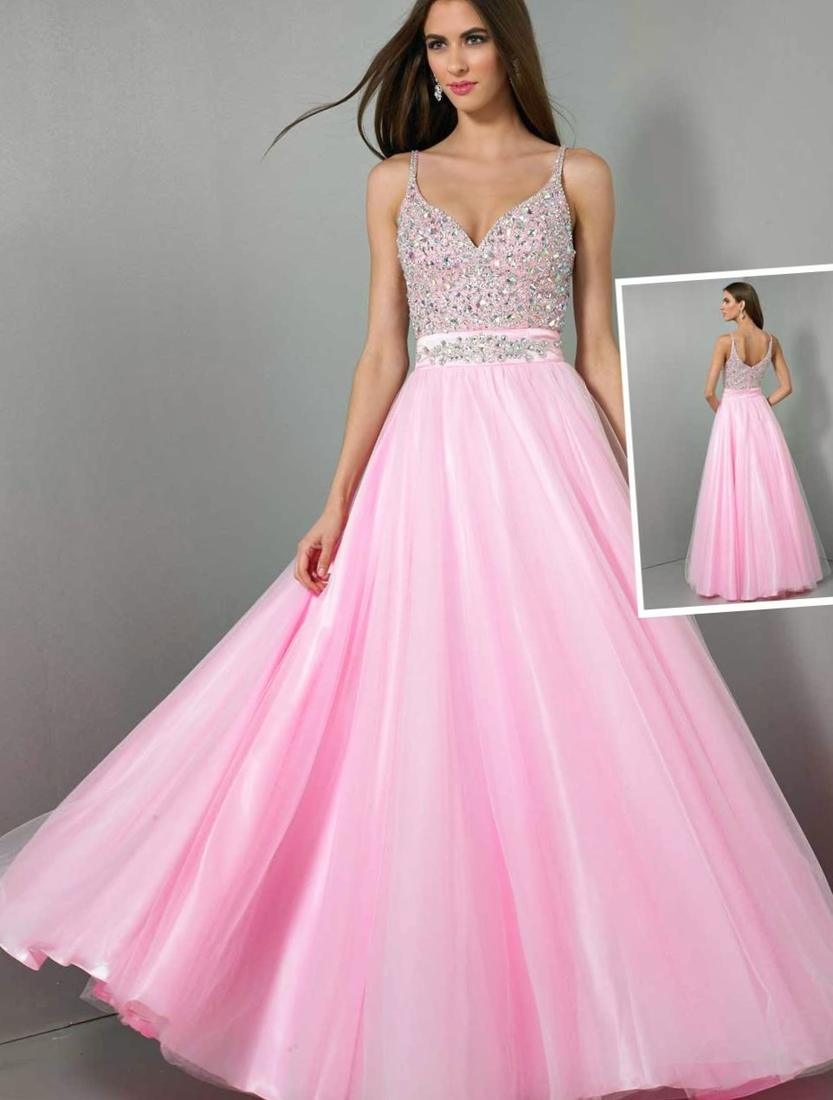 Jcpenney plus size prom dresses - PlusLook.eu Collection