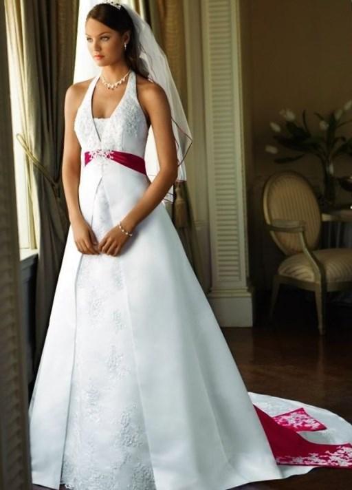 David bridal plus size wedding dresses - PlusLook.eu Collection