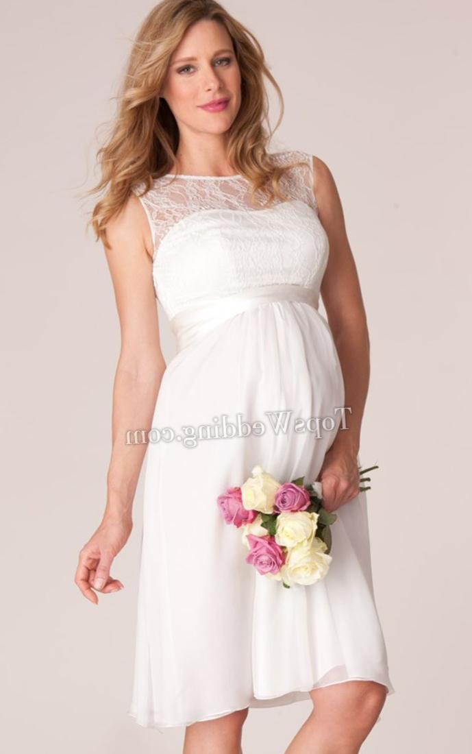 Loose Plus Size Short Sleeve Applique Beading OrganzaSatin Court Train Wedding Dress for Brides