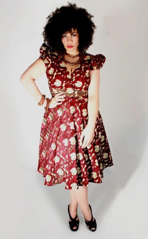 Dress designs for plus size - PlusLook.eu Collection