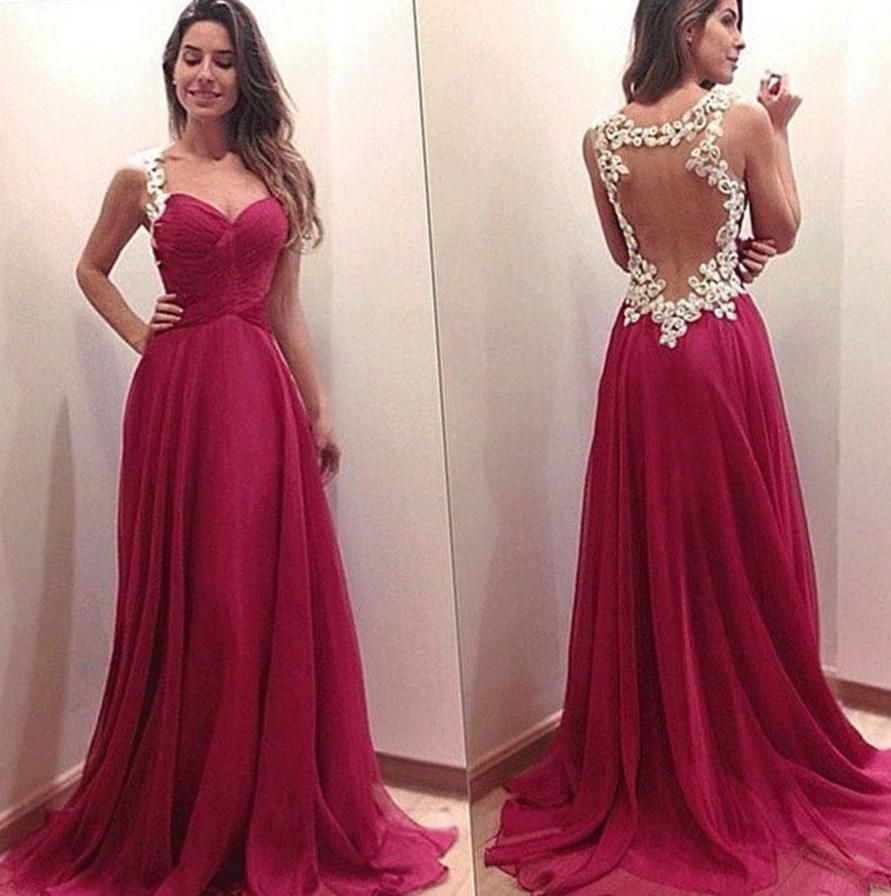 Plus Size Prom Dresses Sale Pluslook Eu Collection