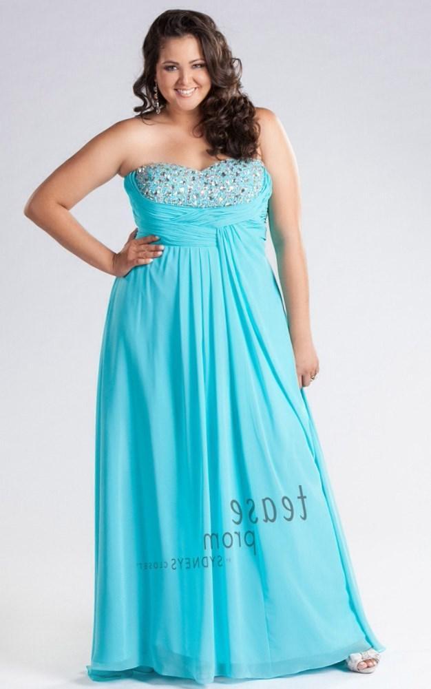plus size dress long formal