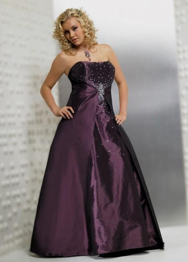 Plus Size Formal Wear Prom Dresses Plus Size Plus Size Cocktail