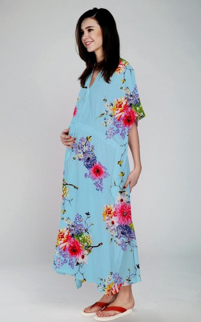 Cute plus size maternity dresses - PlusLook.eu Collection