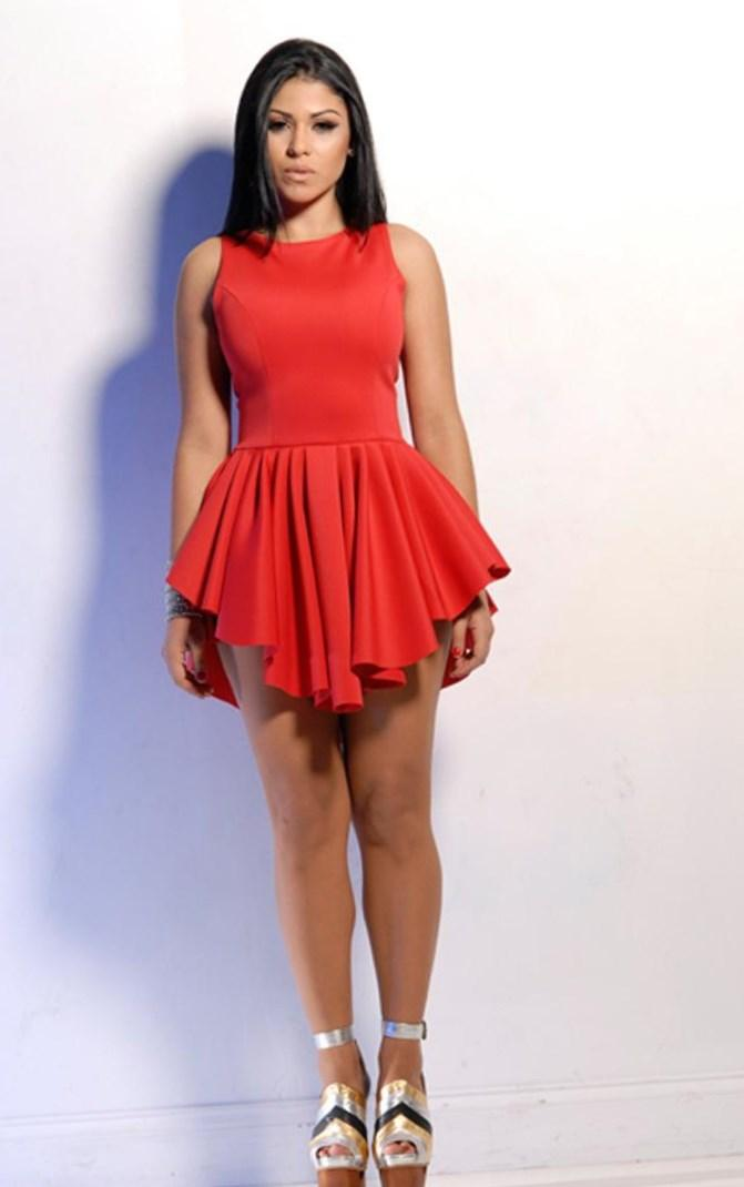 Cute cheap plus size party dresses - Plus dress style