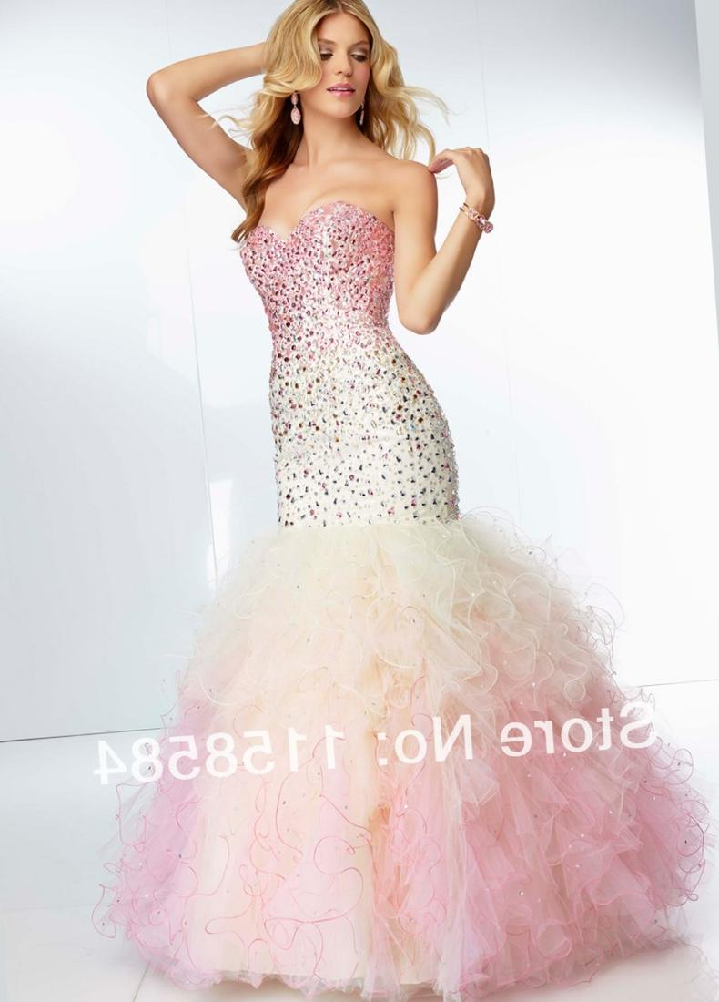Cute Plus Size Prom Dresses Pluslook Collection