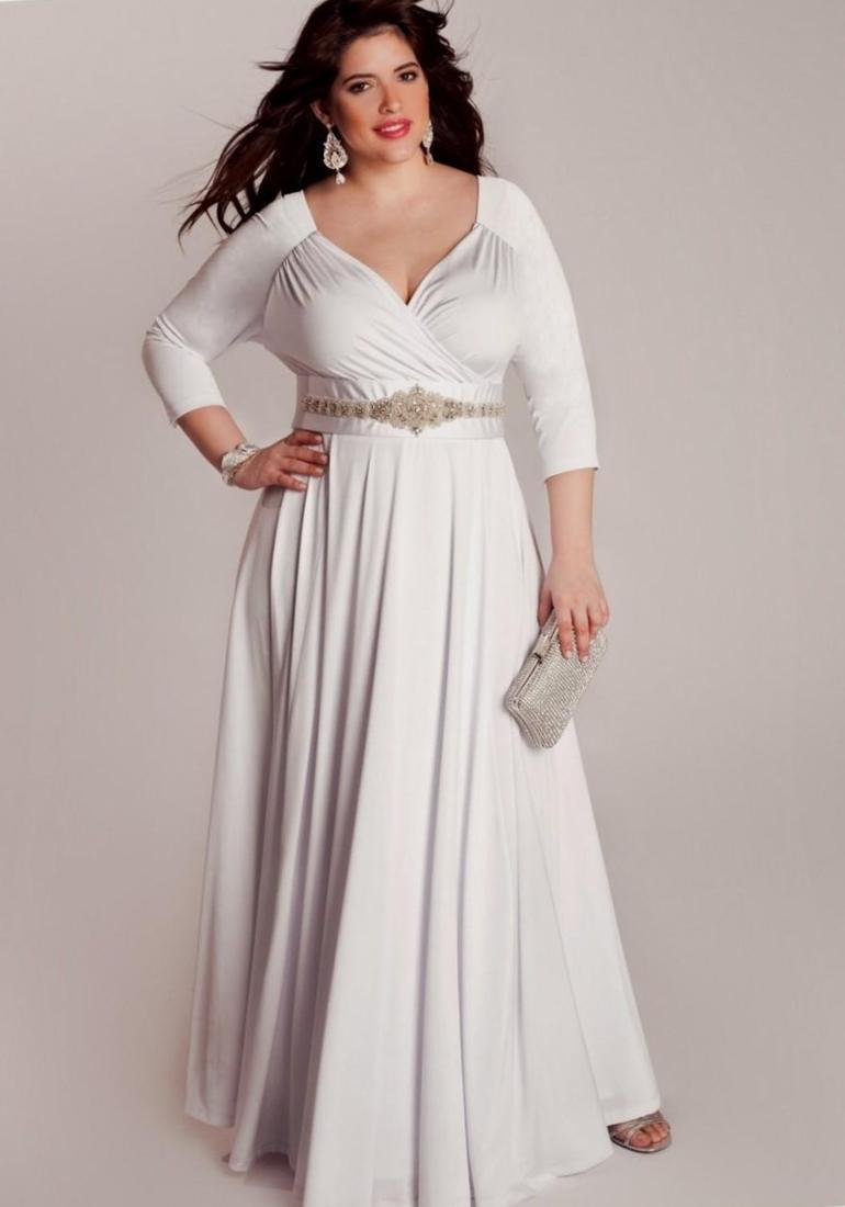 Plus size dress designs - PlusLook.eu Collection