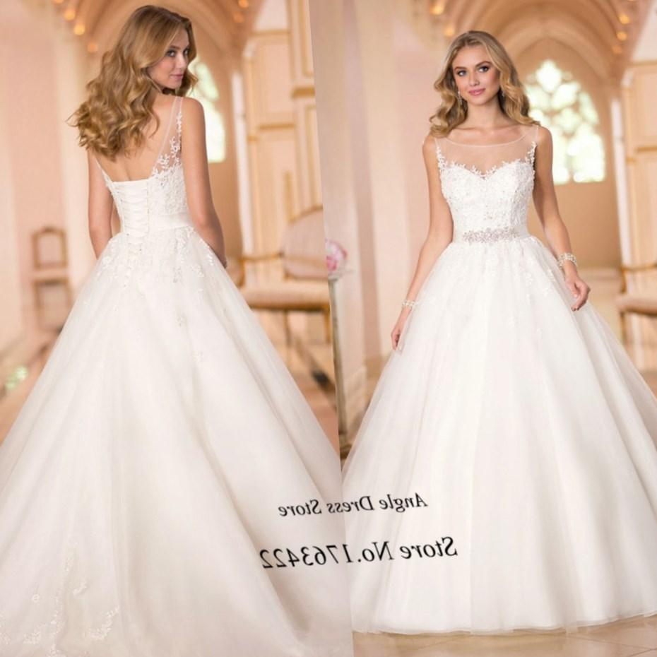Corset wedding dresses plus size collection for How to lace a corset wedding dress