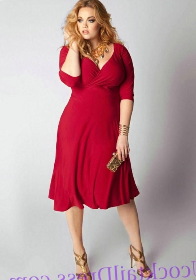 Plus size dresses for semi formal
