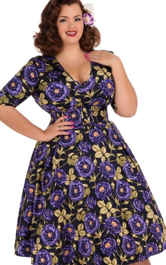 Plus Size 1950s Style Dresses Uk Plus Size Prom Dresses