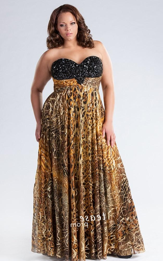 Plus Size Zebra Print Dresses Animal Print Clothing Ideas