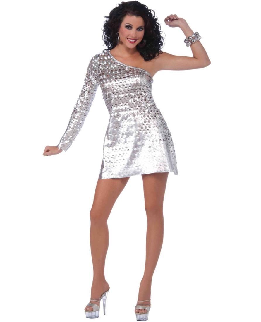 Plus Size Disco Dresses Pluslook Eu Collection
