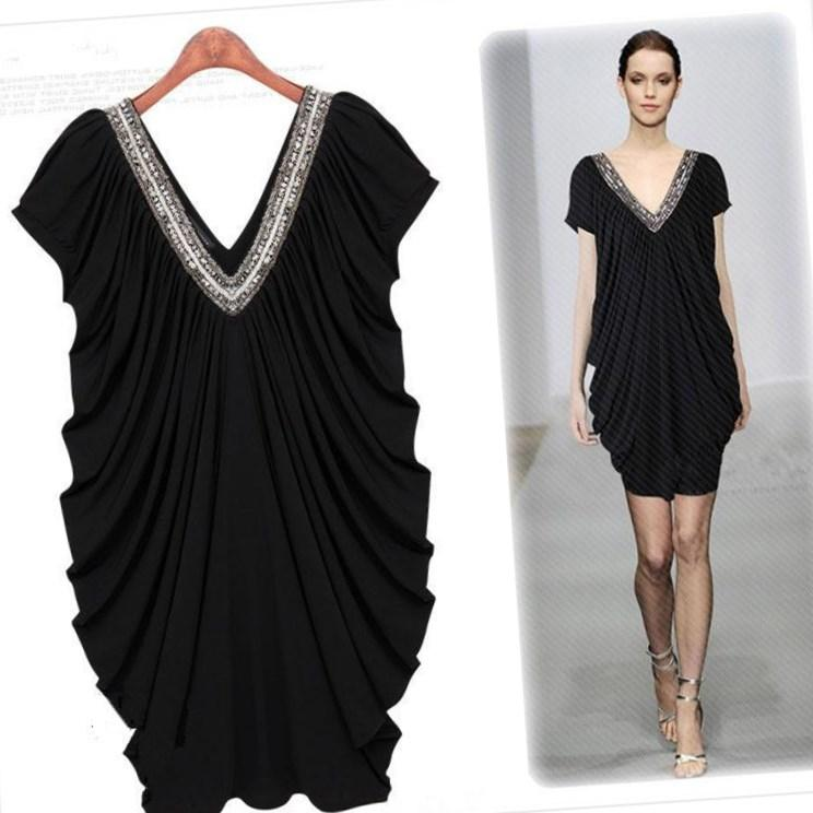 Cheap dresses for women size large