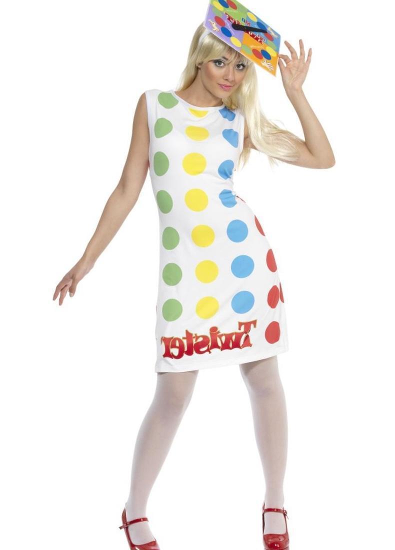 Plus Size 80s Fancy Dress Ideas - Cheap Party Dresses